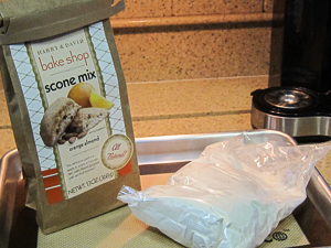 Harry & David Bake Shop Scone Mix